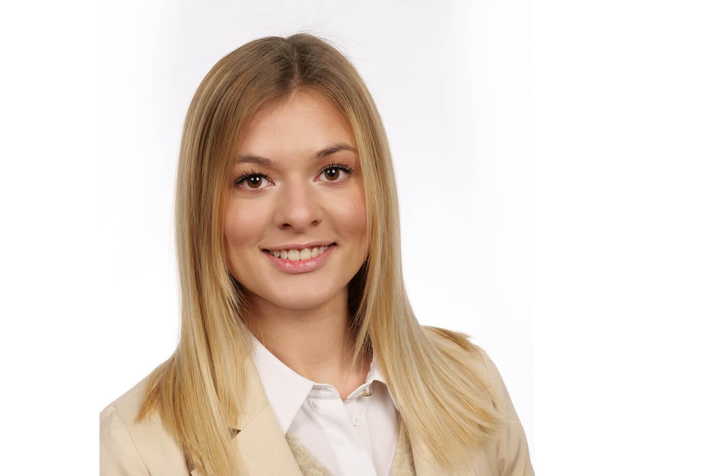 Angelika Bleile